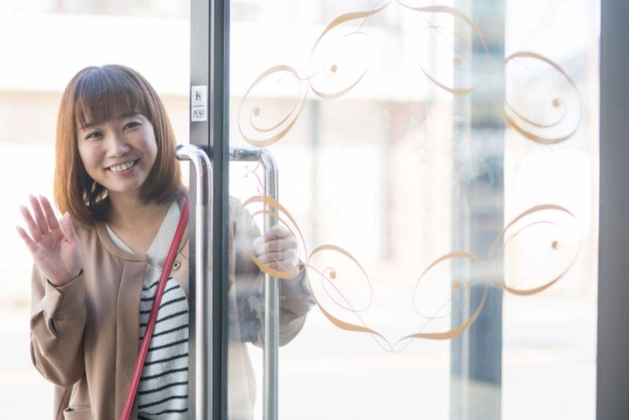 ドア・イン・ザ・フェイスのイメージ画像