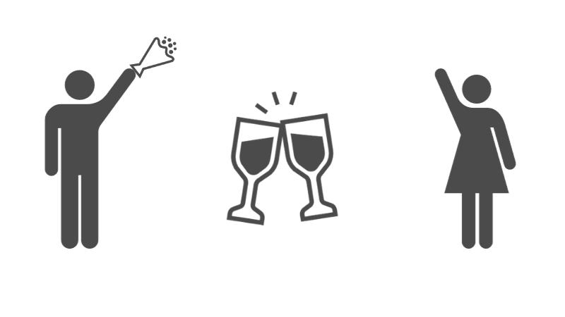 マッチングアプリPairs(ペアーズ)の体験談のイメージ画像